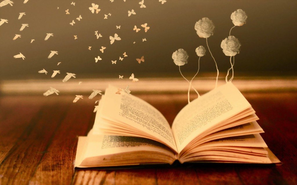 bokeh-mood-books-read-pages-flowers-butterfly-fantasy-wallpaper-1